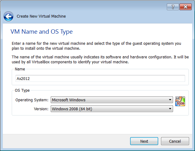 <span>Oracle VM <b class=sec>VirtualBox</b></span>